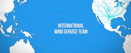 International Wind Service